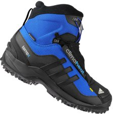 Adidas Terrex Conrax CH CP blue beauty/core black/core black