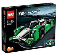 LEGO Technic - 24 Hours Race Car (42039)