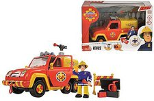Simba Feuerwehrmann Sam - Venus