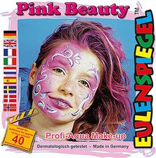 Eulenspiegel Motiv-Set Pink Beauty (908051)