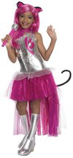 Rubies Catty Noir Child - Monster High (3610070)