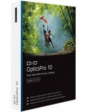 DxO Optics Pro 10.0 Elite (Multi) (Win/Mac)