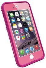 LifeProof frè wasserdichte Schutzhülle Pink (iPhone 6)
