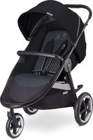 Cybex Eternis M3 Moon Dust