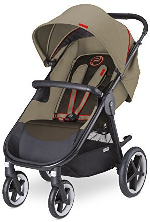 Cybex Eternis M4 Coffee Bean