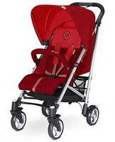 Cybex Callisto Hot & Spicy
