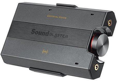 Creative Labs Sound Blaster E5
