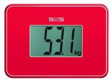 Tanita HD 386 - Rot