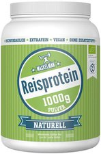 Maskelmän Reisprotein Naturell 1000g