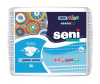TZMO Seni Kids Junior Extra (30 Stk.)