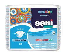 TZMO Seni Kids Junior Extra (30 Stk.)