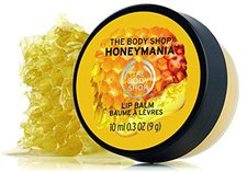 The Body Shop Lip Butter Honeymania (10 ml)
