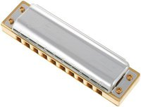 Hohner Marine Band Crossover As