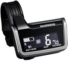 Shimano Informations-Display XTR Di2 SC-M9050