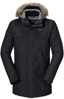 Jack Wolfskin Halifax Parka Men Black