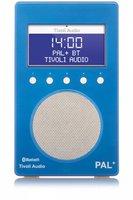 Tivoli Model PAL+ BT blau