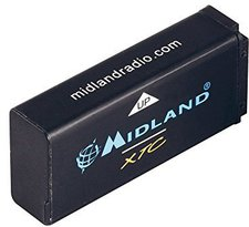 Midland Rechargeable Battery XTC200 Series (BATT9L)