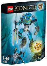 LEGO Bionicle - Gali Meister des Wassers (70786)