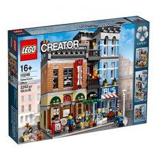 LEGO Creator - Detektivbüro (10246)