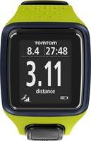 TomTom Runner GPS-Uhr grün