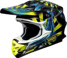 Shoei VFX-W Grant 2 TC-1