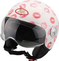 BHR Helmets Fashion Kiss