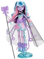 Mattel Monster High - Haunted Student Spirits River Styxx