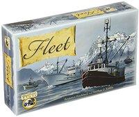 Gryphon Games Fleet (englisch)