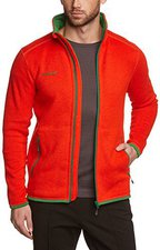 Mammut Polar Jacket Men Dark Orange