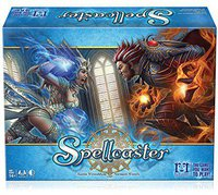 RNR Games Spellcaster (deutsch)