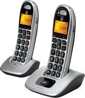 Motorola CD302 silber