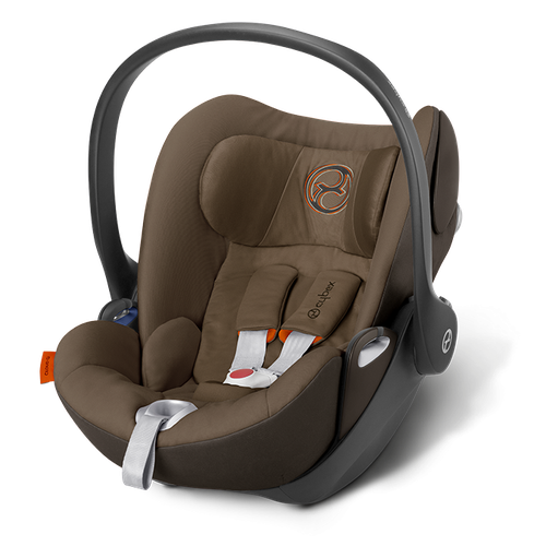 Cybex Cloud Q - Coffee Bean