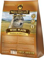 Wolfsblut Wide Plain Large Breed (15 kg)