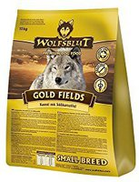 Wolfsblut Gold Fields Small Breed (15 kg)