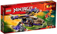 LEGO Ninjago - Condrai-Copter (70746)