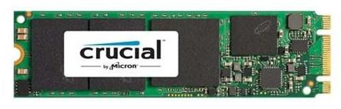 Crucial MX200 500GB M.2 2280