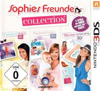 Sophies Freunde: Collection (3DS)