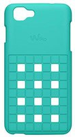 Wiko Cover Turquoise (Wiko Kite 4G)