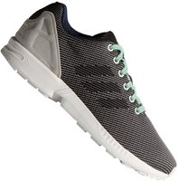 Adidas ZX Flux Weave core black/running white/dark blue