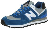 New Balance 574 bright blue/white (ML574CPD)