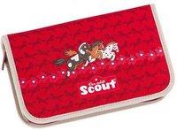 Scout Etui 3 Freunde (7-teilig)