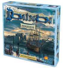 Rio Grande Games Dominion Seaside
