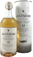 Aultmore 12 Jahre 0,7l 43%
