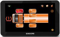 Snooper Truckmate Pro S6800