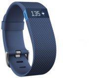 Fitbit Charge HR blau (L)