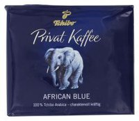 Tchibo Privat Kaffee African Blue gemahlen (2 x 250 g)