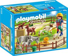 Playmobil Country - Tierweide (6133)