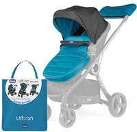 Chicco Color Pack Urban - Winter Night