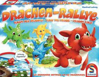 Schmidt Spiele Drachen-Rallye