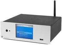 Pro-Ject Stream Box DS net Schwarz